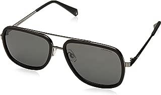 Polaroid PLD6033/S Gafas de Sol, color Negro