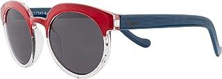 Chicco - Chicco - Gafas de Sol Infantiles Para Niños De 4 años, Con Montura flexible y Lentes Anti Arañazos, Color Rojo/Azul