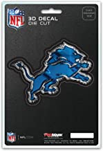 NFL 3-D Decal