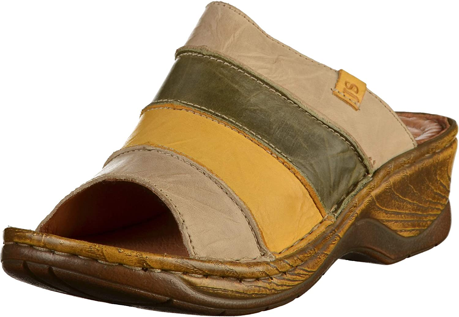 Josef Seibel Women's Mules Challenge the lowest cheap price of Japan ☆ 64 Catalonia