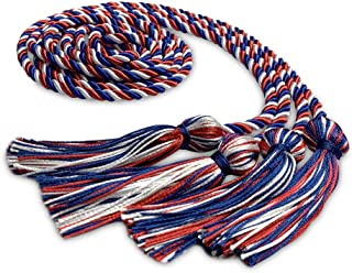 Endea Graduation Double Honor Cord Three-Color