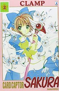 Card Captor Sakura. Perfect edition (Vol. 2)