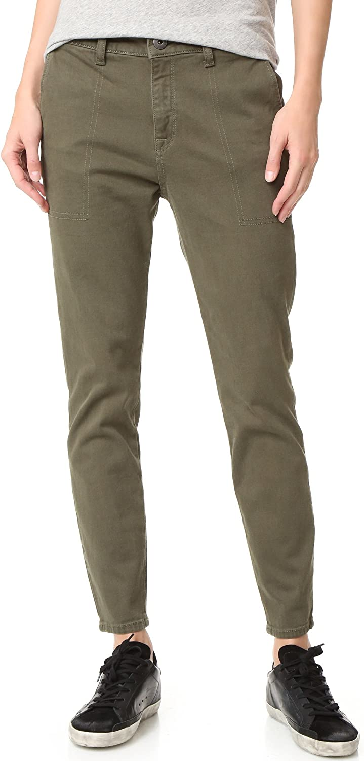 DL1961 Womens Sloucht colord Pants