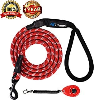 Best mountain climbing rope dog leash by geepet Reviews