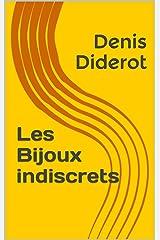 Les Bijoux indiscrets (Annoté) (French Edition) Kindle Edition