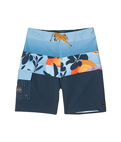 Billabong Kids Tribong Pro Swim Shorts (Toddler/Little Kids) Boy