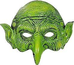 Amazon Com Green Goblin Mask