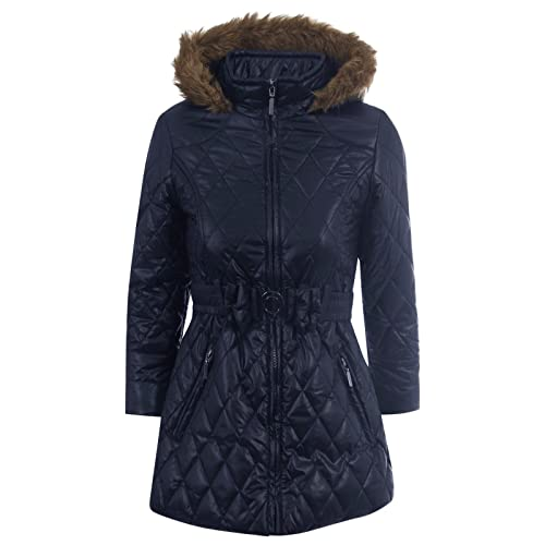 6af880e5a3c5 Girls School Coats  Amazon.co.uk