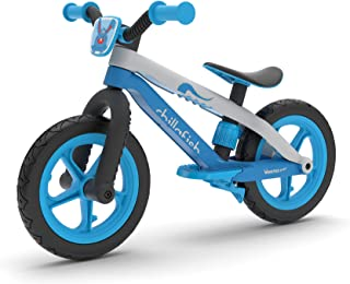 Chillafish Bmxie 2, BMX Styled Balance Bike with Integrated
