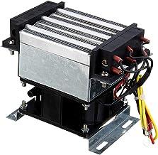 JIAN Hoogwaardige constante temperatuur industriële PTC-ventilatorverwarmer 300W 220v AC incubator luchtventilator kachel ...