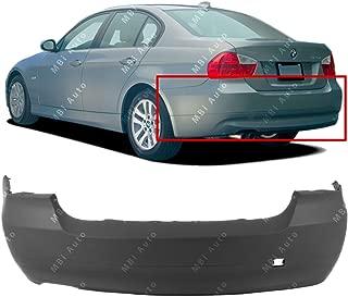 90CM//35.4inch Universal Black Meng Anna Durable Car Rear Bumper Protector Rubber Compatible For BMW E39 E46 E90 F30 F01 F10 F20 F32 F33F And All 3//5//7 Series