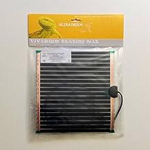Manta termica calor para animales y reptiles 15W de 27 x ...