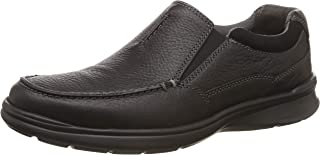Clarks Men's Cotrell Free Boat Shoes