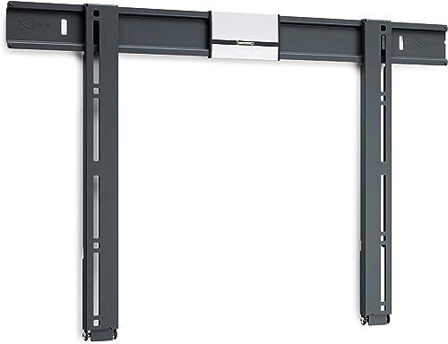 Vogel's THIN 505 Support mural TV fixe pour écrans 40-65 Pouces (102-165 cm) | Poids max. 40 kg et jusqu'à VESA 600x4...