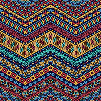 Tribal Eyes EP