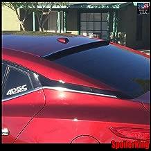 Nissan Maxima 2016-present Rear Window Roof Spoiler (712641705090)