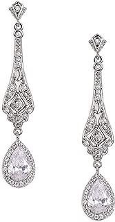 Best aquamarine wedding earrings Reviews
