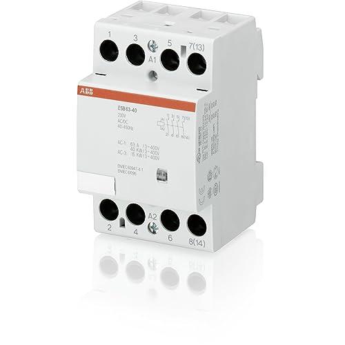 ABB ESB63-40-230V Contacteur d'installation