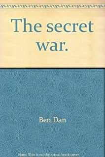 The Secret War: The Spy Game in the Middle East