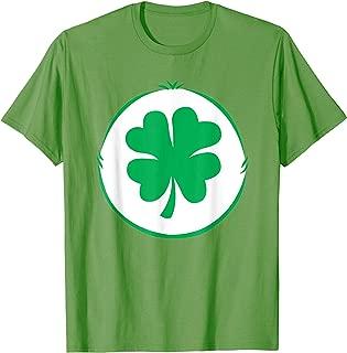 Good Luck Care For Bear Lucky Bear Costume Halloween T-Shirt