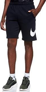 Nike Men's Sportswear Club Short Basketball Graphic