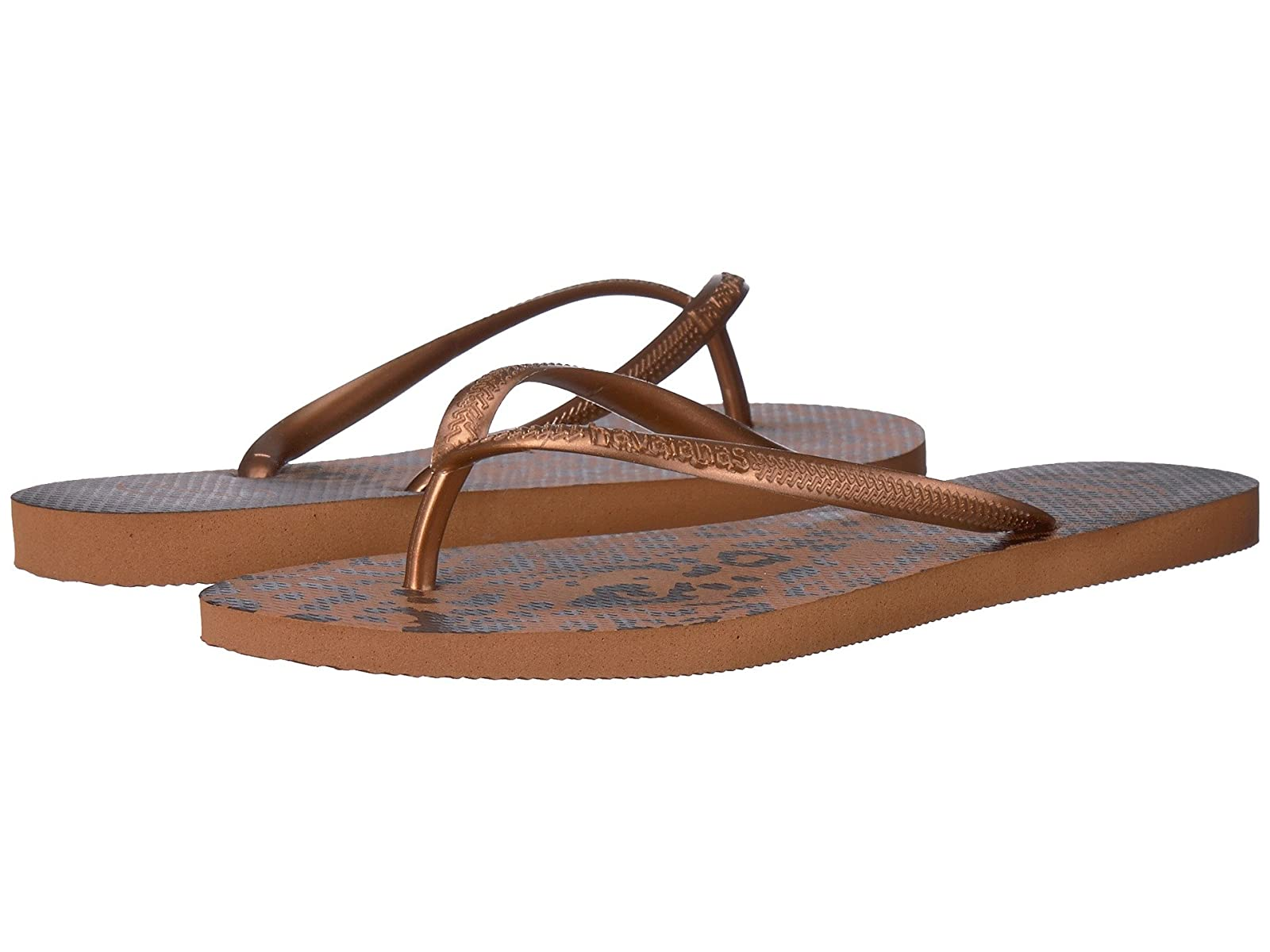 Havaianas Flip Slim Animals Flip Havaianas Flops :Men/Women:New Product Presale 33e1a0