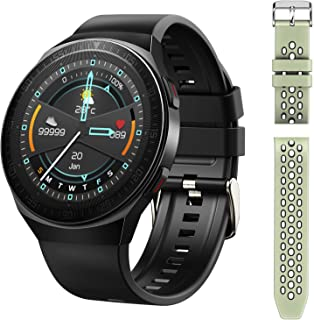 Smart Watch with 8GB RAM Can Store Almost 1500 Music,Toptenz Smart Music Watch with 1.28