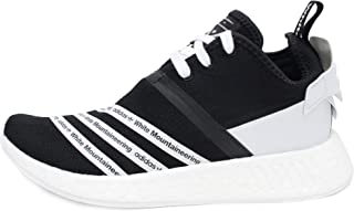 [ADIDAS - アディダス] WM NMD R2 PK 'WHITE MOUNTAINEERING' - CG3648 (メンズ)