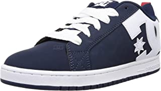 DC Shoes Court Graffik S M, Sneaker Uomo