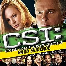 CSI: Hard Evidence [Download]