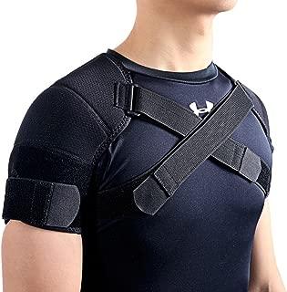 shoulder support harness