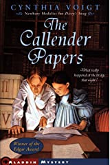 The Callender Papers Kindle Edition