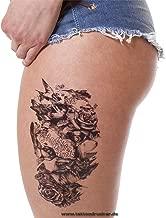 Tijdelijke lichaamskunst verwijderbare tattoo stic...