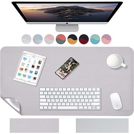 Weelth Multifunktionale Schreibtischunterlage Elektronik