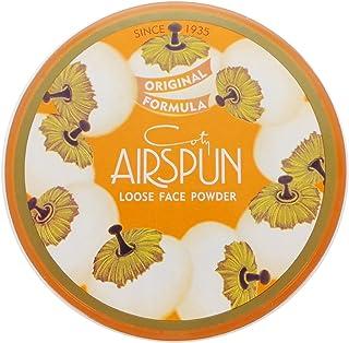 (3 Pack) COTY Airspun Loose Face Powder Translucent