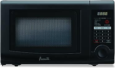 Avanti AVAMO7192TB Microwave Oven, Black
