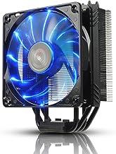 ENERMAX Side-Flow CPU Cooler ETS-T40Fit-BK Black Twister