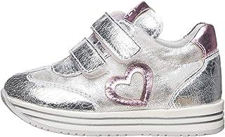 NeroGiardini E021440F Sneaker Kids Bambina Tela