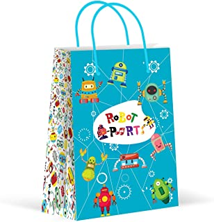 Best robot party bags Reviews
