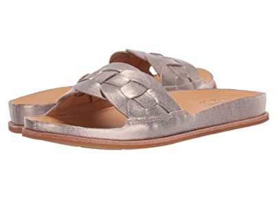 Kork-Ease Dolphin (Soft Gold Metallic) Women