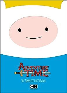 Cartoon Network Adventure Time: S1 (DVD)