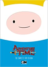 Cartoon Network Adventure Time: S1 (DVD)