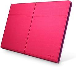 Sony SGPCV4/P.AE Polyesterschutzhülle für XPERIA Tablet S pink/lila