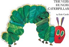 Very Hungry Caterpillar Board