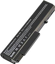 ARyee 5200mAh batería del Ordenador portátil para HP compaq EliteBook 6535b 6530b 6730b 6930P 8440p 8440w KU531AA