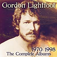 Deals on Gordon Lightfoot: The Complete Albums 1970-1998 MP3 Digital