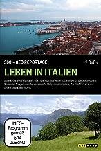 Leben in Italien/360-Geo Reportage