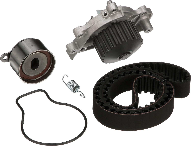 Gates TCKWP247A PowerGrip Sale SALE% OFF Phoenix Mall Premium Timing Belt Kit Component with