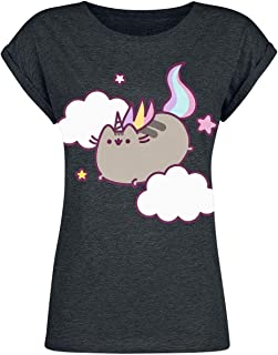 Children/'s Pusheen Celebrità Borsetta Con Zip-around