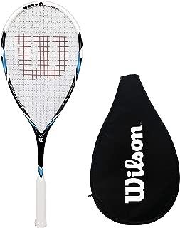 Wilson Team Series - Raquetas de Squash (Varias Opciones)